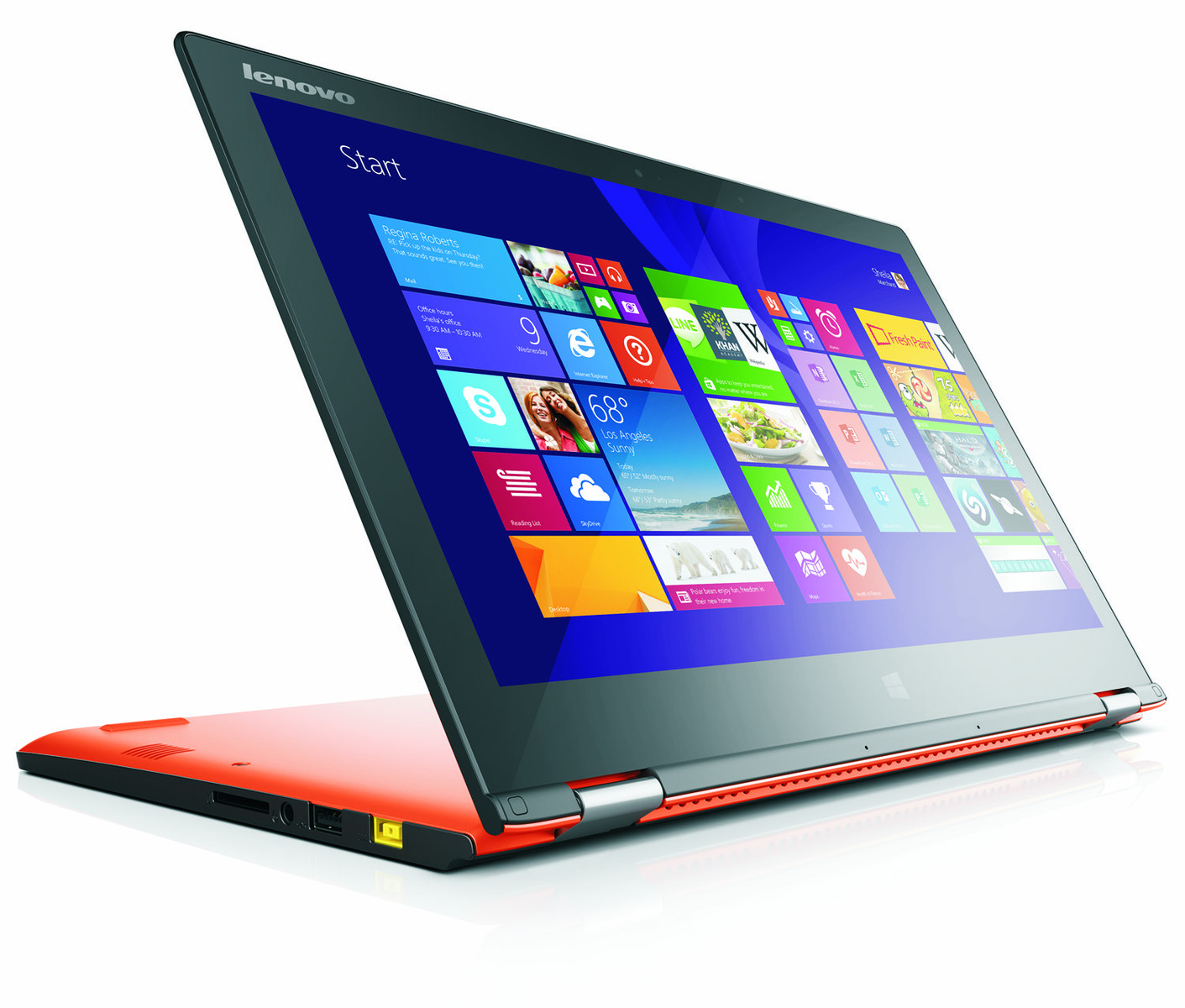 Lenovo Yoga 2 13 review CNET
