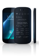 In review: Yota Devices YotaPhone 2