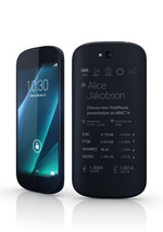 Has developed nicely: the YotaPhone 2