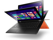 In Review: Lenovo Yoga 2 13. Review sample courtesy of Notebooksbilliger.de.