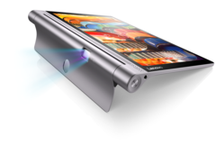 Lenovo unveils refreshed Yoga Tab 3 and Tab 3 Pro series