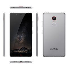 ZTE Nubia Z11 Max launching June 16 for 270 Euros ...