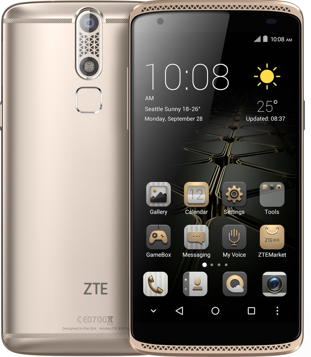 more Read zte axon 7 premium edition Cabrera, nursing leg