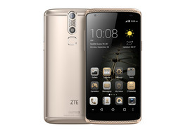 In review: ZTE Axon Mini Premium Edition. Review sample courtesy of ZTE Germany.