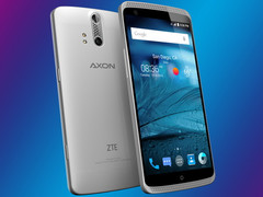 ZTE Axon Android smartphone to get a successor with Snapdragon 820 and 21 MP camera