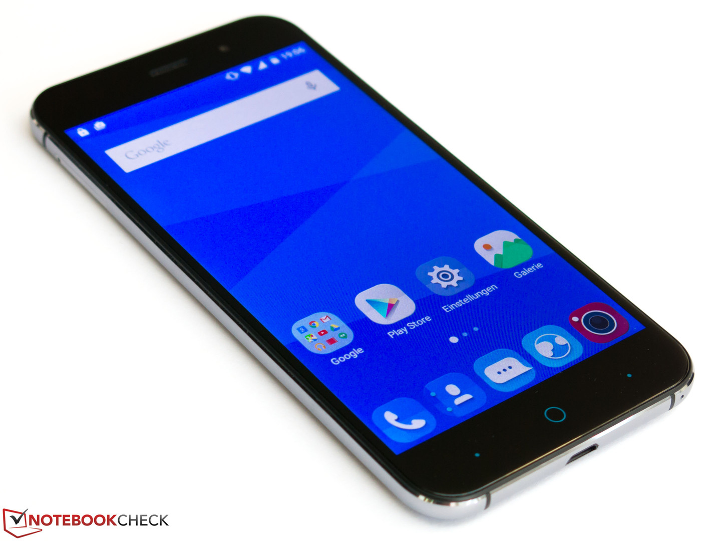 LAG Dont zte blade v6 plus review you