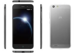 In Review: ZTE Blade V6. Test model courtesy of ZTE Germany.