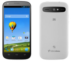 ZTE Grand S Pro cheap Android smartphone for US Cellular customers