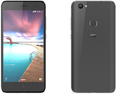 ZTE Hawkeye crowdfunded Android smartphone, previously known as Project CSX