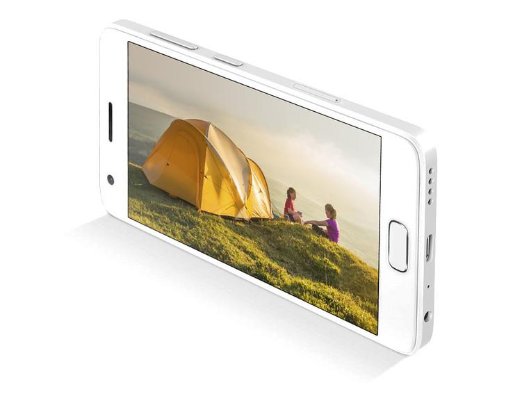 Lenovo ZUK Z2 Smartphone Review - NotebookCheck net Reviews