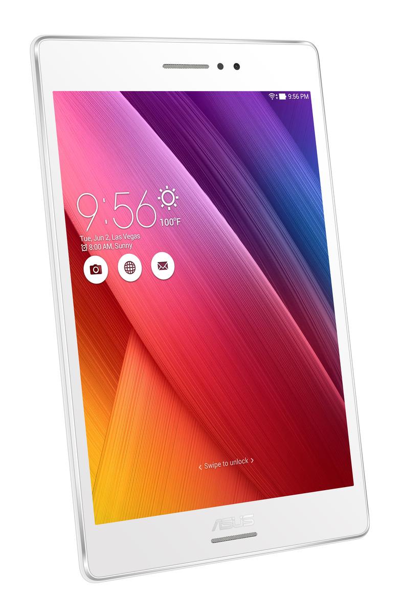 Asus ZenPad S 8.0 Z580CA Tablet Review