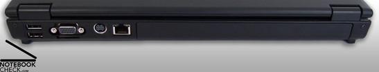 Zepto Znote 6224W ports