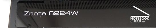 Test Zepto Znote 6224W Logo