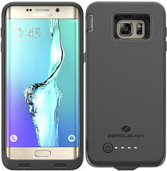 ZeroLemon 8500 mAh battery case for Samsung Galaxy Note 5