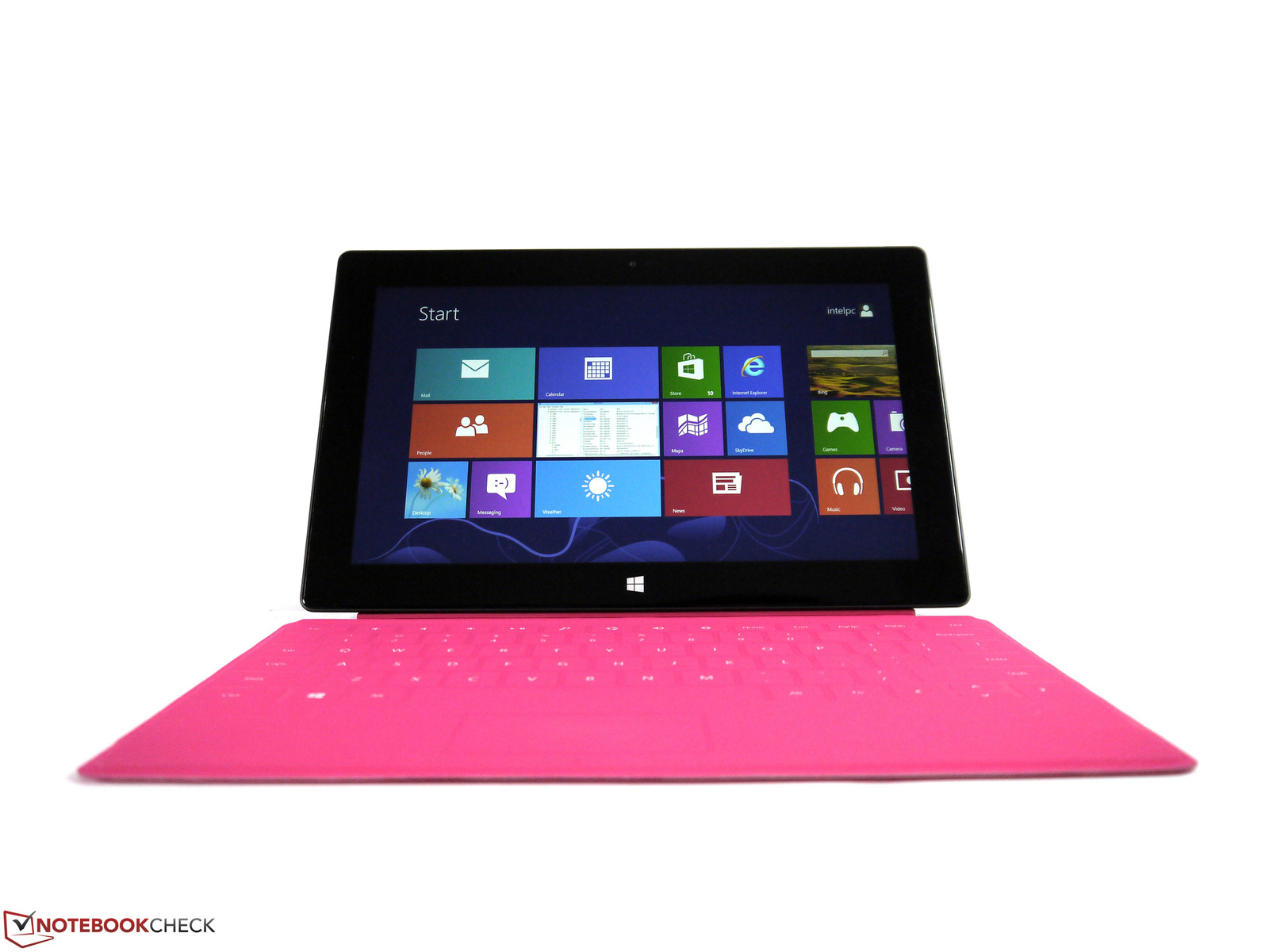 review microsoft surface pro tablet reviews. Black Bedroom Furniture Sets. Home Design Ideas