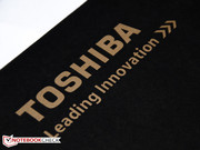Toshiba in review