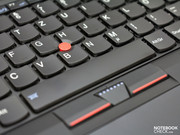 The Trackpoint is a trademark of Lenovo's.