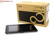 In Review: Fujitsu Stylistic Q550 Tablet/MID