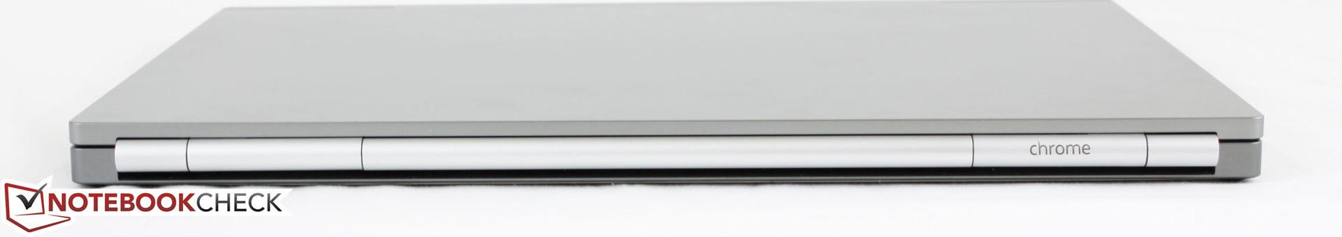 Review Google Chromebook Pixel Notebook - NotebookCheck net