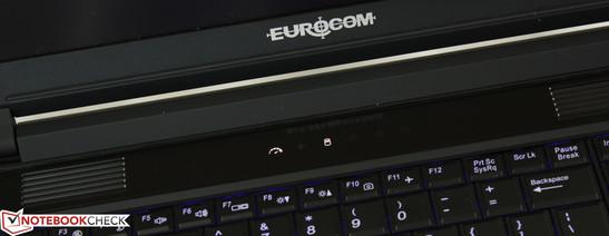Eurocom X7 Creaive Sound Blaster X-Fi MB3 Audio Drivers