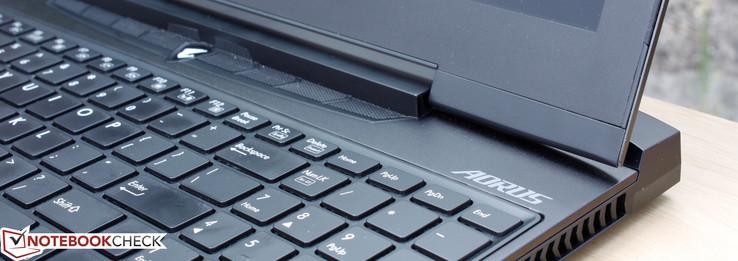 Gigabyte Aorus X5S v5 Elantech Touchpad Windows Vista 32-BIT