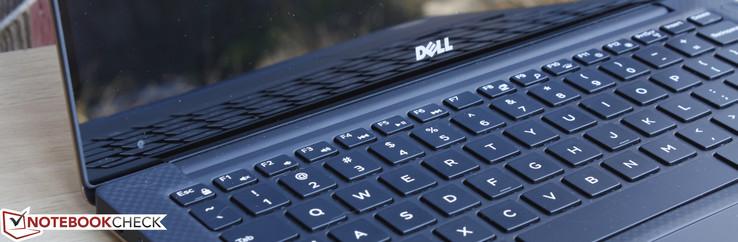 Dell XPS 13 9360 QHD+ i7-7500U Notebook Review