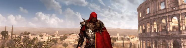 Screenshot aus Assassins Creed: Brotherhood