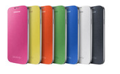 The Flip Cover is available in a large variety of colors.