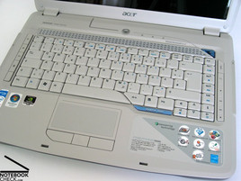 Acer Aspire 5920G Keyboard