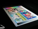 Acer Aspire 6920G Blickwinkelstabilität
