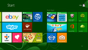 Preinstalled apps by Acer (part 2).