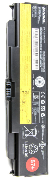 Battery with 56 Wh