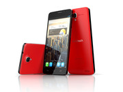 In Review: Alcatel One Touch Idol X. Provided by: