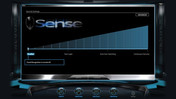 Alien Sense: You receive access to numerous security settings with Alien Sense