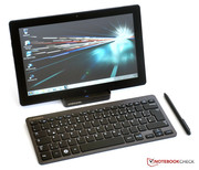 Samsung Notebook Serie 7 Slate PC 700T1A...