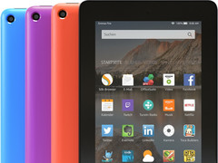 Amazon Kindle Fire 7 Android tablet might get a successor soon