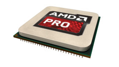 AMD launches PRO A-series for commercial notebooks and desktops