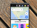 LG V30 may be dropping the secondary display ticker