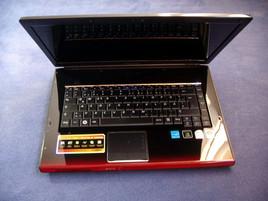 Samsung R560 Keyboard