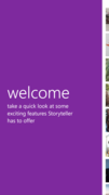 Nokia's Storyteller was launched together with the Lumia 1520.