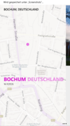 Location in an album.