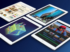Apple iPad Air 3 could come early 2016 with no 3D Touch