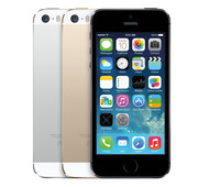In Review: Apple iPhone 5s.