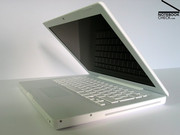Apple MacBook 13'' view