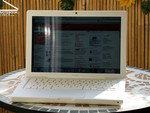 "Apple MacBook 13"" Outdoors"