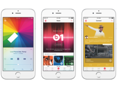 Apple Music hits a new milestone, now has 27 million paid subscribers