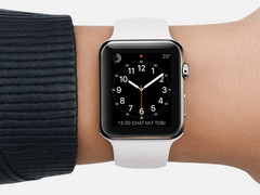 "Apple is ""coolest"" wearables brand according to survey"