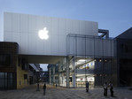 Apple retail store in Beijing to be followed by the first retail location in South Korea