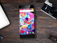 Archos Diamond S smartphone now available in White
