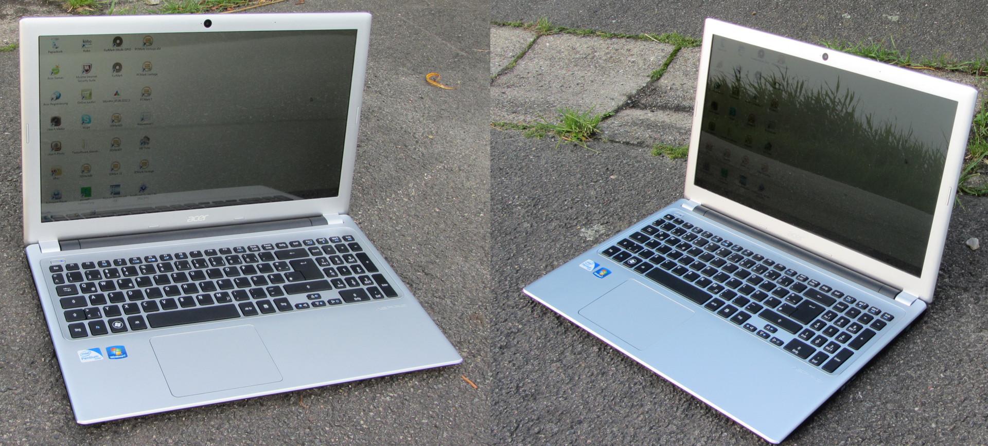 USB 2.0 External CD//DVD Drive for Acer Aspire E1-531-2621